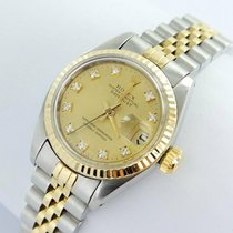 Rolex Lady-Datejust 1978 pre-owned