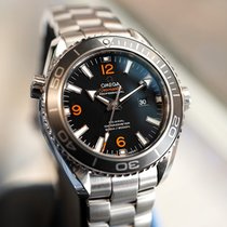 Omega Seamaster Planet Ocean 232.30.38.20.01.001 Very good Steel Automatic Thailand, Bangkok