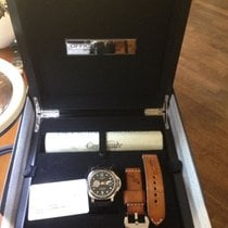 Panerai Special Editions Steel 44mm