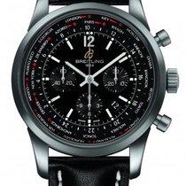 ブライトリング (Breitling) Transocean Chronograph Unitime Pilot
