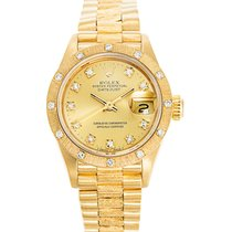 Rolex Watch Datejust Lady 69288