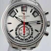 Patek Philippe Annual Calendar Chronograph 5960/1A-001 pre-owned