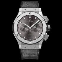 Hublot Classic Fusion Chronograph Tytan