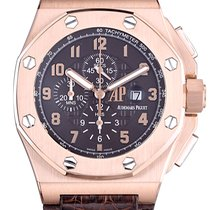 Audemars Piguet Royal Oak Offshore Arnold's All Stars 26158OR....