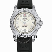Breitling Colt 36mm Diamond Quartz T
