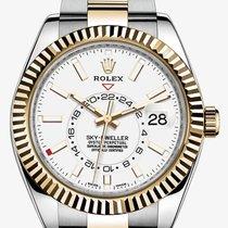 Rolex Sky-Dweller 326933 2019 neu