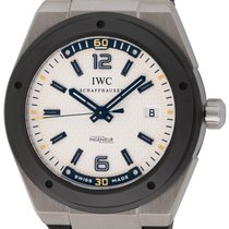 IWC : Ingenieur Climate Action Limited Edition :  IW323402 : ...
