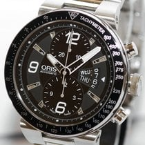 Oris Steel 45mm Automatic 01679761441640742444 pre-owned