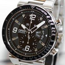 Oris Stahl 45mm Automatik 01679761441640742444 gebraucht Deutschland, Juwelier Edmund Arnold in Essen
