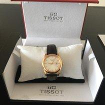 天梭  (Tissot) T9202107603100 VINTAGE LADY 18K GOLD