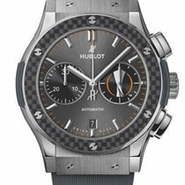 Hublot Classic Fusion Сhronograph Europa League (Limited Edition)