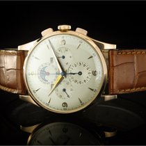 Universal Genève Rose gold 38mm Manual winding 12296 pre-owned