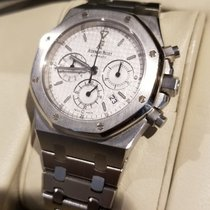 Audemars Piguet Royal Oak Chronograph FULL SET