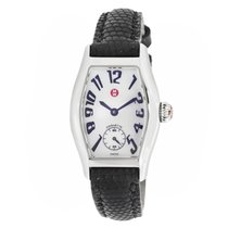 Michele Coquette Stainless Steel Ladies Watch
