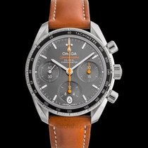 Omega Speedmaster new Automatic Watch with original box and original papers 324.32.38.50.06.001