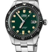 Oris Divers Sixty Five 01 733 7720 4057-07 8 21 18 2020 new