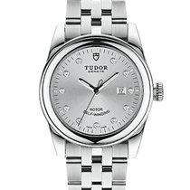 Tudor Glamour Date M53000-0003 2020 nov