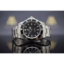 Rolex Oyster Perpetual Submariner No Date - Aus 1997
