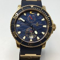 Ulysse Nardin 266-36LE-3A pre-owned