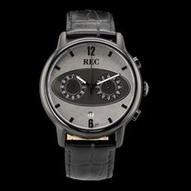 REC Watches 44.3mm 石英 M3 全新