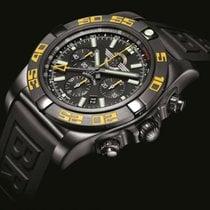 Breitling Chronomat GMT nové 47mm Ocel