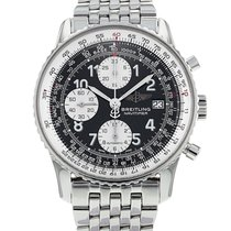 Breitling Watch Old Navitimer A13322