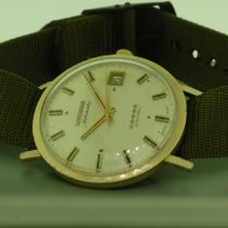 Longines Admiral pre-owned 35mm