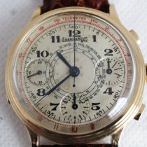 Eberhard & Co. Extra-Fort 1930 pre-owned