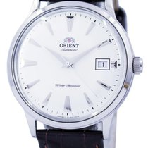 Orient Steel 40.5mm Automatic FAC00005W0 new