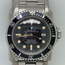 Rolex Sea-Dweller 1665 usados