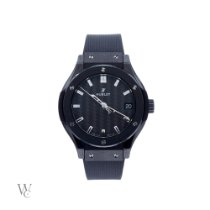 Hublot Classic Fusion Quartz Ceramic 33mm United Kingdom, London