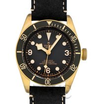 Tudor Black Bay Bronze 79250BA-0001 new