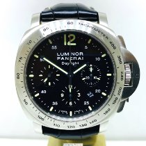 Panerai Steel Automatic PAM 00250 pre-owned