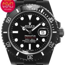 Rolex Submariner Date 116610LN 2014 occasion