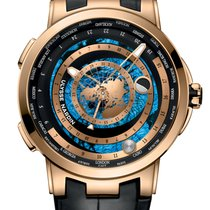 Ulysse Nardin Moonstruck 1062-113/01 new