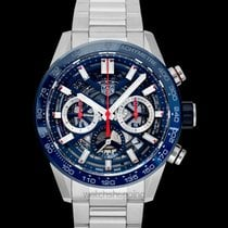 TAG Heuer Carrera Transparent
