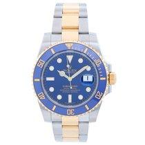 Rolex Submariner Date 116613 occasion