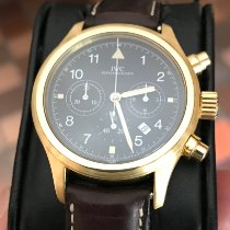IWC Pilot Chronograph IW3740 IWC3741 pre-owned
