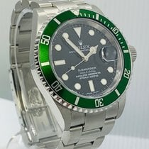 Rolex Submariner Date 16610 T-LV 2003 pre-owned