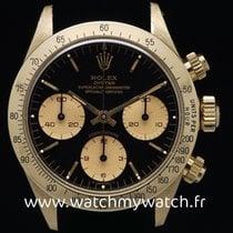 Rolex 6265/8 Zuto zlato 1983 Daytona rabljen