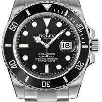 Rolex Submariner Date Steel 40mm Black Australia, SYDNEY