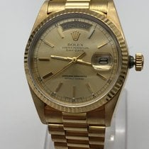 Rolex Day-Date 36 18038 1991 occasion