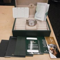 Rolex Day-Date 36 40mm Silver United States of America, Texas, Houston