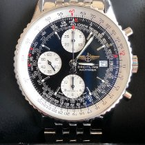 Breitling Old Navitimer Steel Black Arabic numerals Australia, Port Hacking