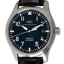 IWC Pilot Mark IW325501 2007 подержанные