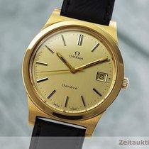 Omega Genève 36.5mm Gold Deutschland, Chemnitz