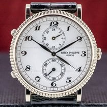 Patek Philippe Travel Time 5034G-001 1999 pre-owned