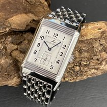 Jaeger-LeCoultre Reverso Grande Taille 270862 Very good Steel 26mm Manual winding