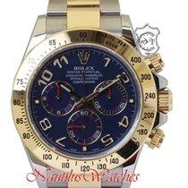 Rolex Daytona 116523 2014 neu