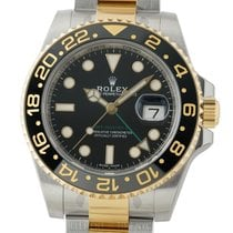 Rolex GMT-Master II 116713 new